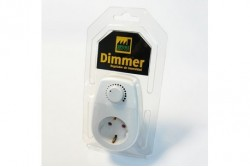 REGULADOR DE INTENSIDAD PURE FACTORY * DIMMER