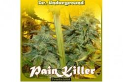 8 UND FEM - PAINKILLER * DR UNDERGROUND 8 UND FEM