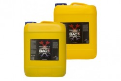 B.A.C. - COCO BLOOM A&B 10L. * FERTILIZANTES B.A.C