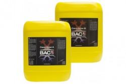 B.A.C. - COCO GROW A&B 10L. * FERTILIZANTES B.A.C