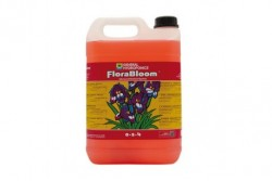 FLORABLOOM 5 L.  * GENERAL HIDROPONICS