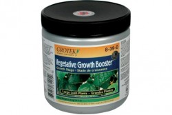 GROWTH BOOSTER 20 GRS GROTEK