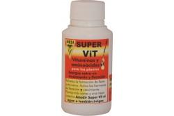 HESI - SUPER VIT 100ML  * HESI