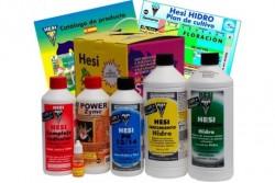HESI - STARTERBOX SOIL * HESI