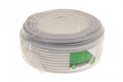 CABLE BLANCO 3X1,5 MM (50 M) * ACCESORIOS