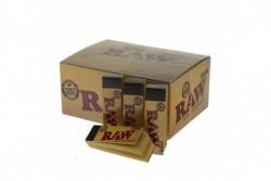 FILTROS RAW (precio por unidad) * PAPEL DE FUMAR RAW