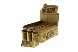 FILTRO RAW WIDE (precio por unidad) * PAPEL DE FUMAR RAW