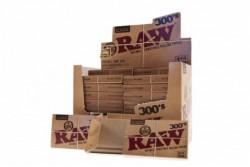 PAPEL RAW 1 1/4 (precio por unidad) * PAPEL DE FUMAR RAW