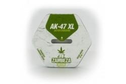 10 UND FEM -GREEN AK-XL  * ZAMBEZA SEEDS 10 UND FEMINIZADAS