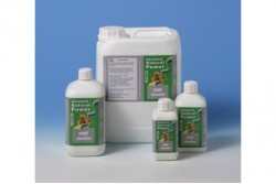 NATURAL POWER ROOT STIMULATOR 250 ML.  * ADVANCED HYDROPONICS OF HOLLAND