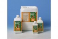 NATURAL POWER FINAL SOLUTION 1 L.  * ADVANCED HYDROPONICS OF HOLLAND