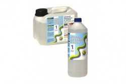 DUTCH FORMULA GROW 5 L.  * ADVANCED HYDROPONICS OF HOLLAND