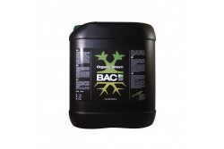 B.A.C. -  ORGANIC BLOOM 5 L. * FERTILIZANTES B.A.C