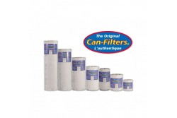 FILTRO CARBON CAN FILTER 400M3/H 150X330MM * SISTEMAS ANTIOLOR