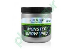 MONSTER GROW 500 GRS GROTEK