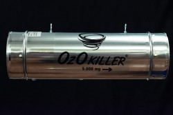 OZOKILLER 150 MM 5000 MG/H
