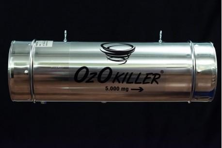OZOKILLER 150 MM 5000 MG/H