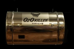 OZOKILLER 315 MM 20.000 MG/H