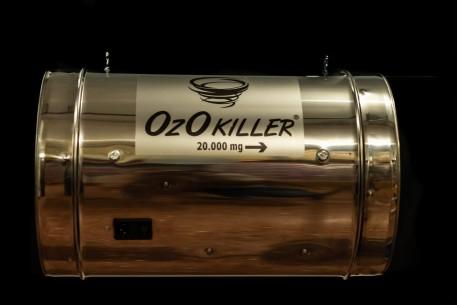 OZOKILLER 315 MM 10.000 MG/H
