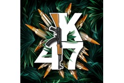 K 47 AGROBETA 1 LITRO